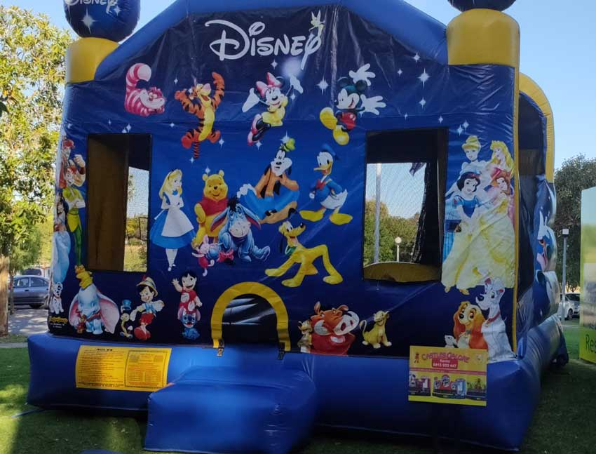 Jumping Castle Hire In Adelaide Castle Galore
